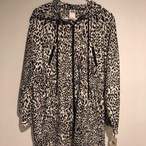Ali Ro jacket NWT